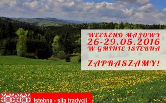 Dłudi weekend